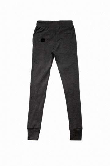 Sixth June biker Joggers black
