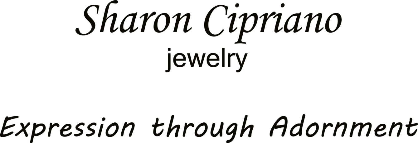 Sharon Cipriano Jewelry