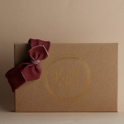 ADDITIONAL GIFT BOX - MEDIUM