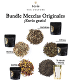 Mezclas Originales Tesis (Bundle 5-pack)