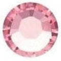 Swarovski Crystal Flatback - Light Rose