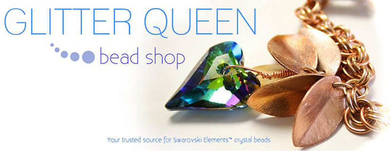 Glitter Queen Bead Shop