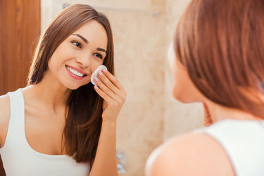 Top Skincare Tips for Adult Acne