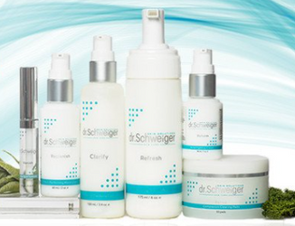 Introducing Dr. Schweiger Skin Solutions