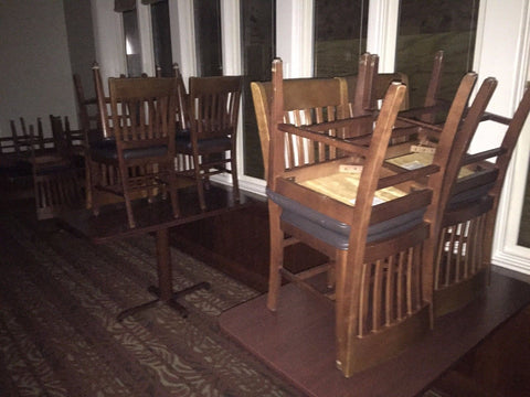 Dining Room Chairs 60