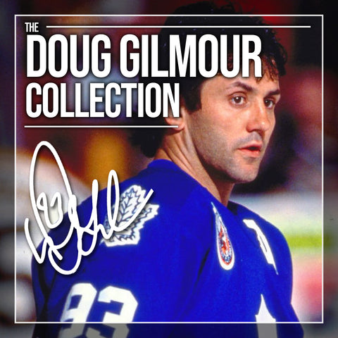 Doug Gilmour Exclusive Collection™