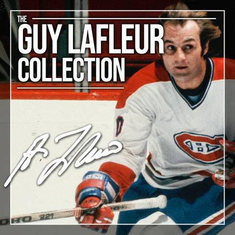 Guy Lafleur Exclusive Collection™