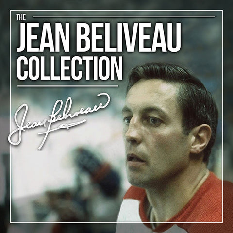 Jean Beliveau Exclusive Collection™