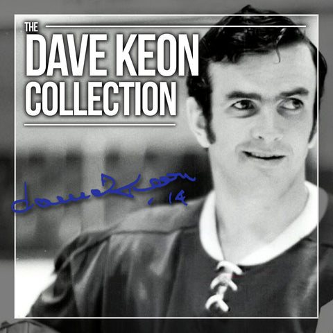 Dave Keon Exclusive Collection™