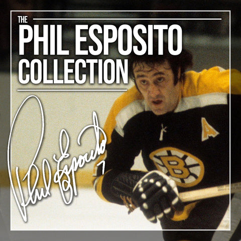 Phil Esposito Exclusive Collection™