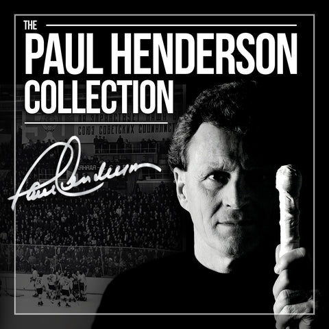 Paul Henderson Exclusive Collection™