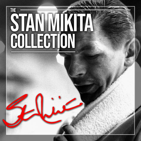 Stan Mikita Exclusive Collection™