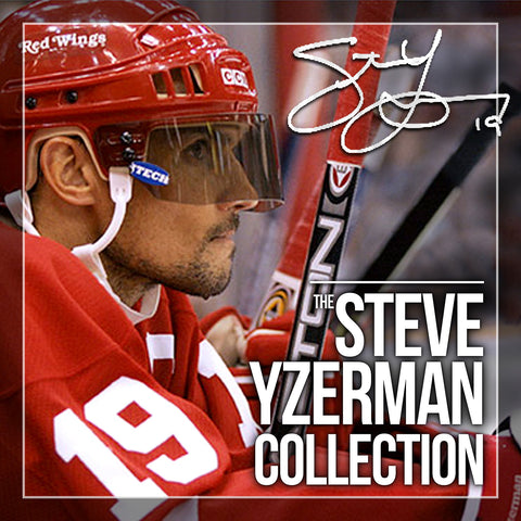 Steve Yzerman Exclusive Collection™