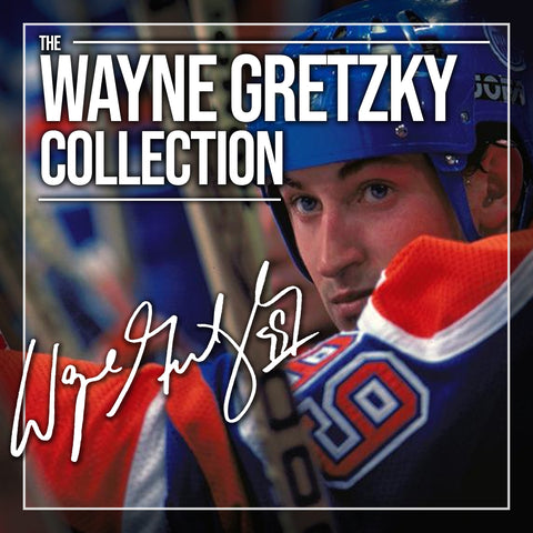 Wayne Gretzky Exclusive Collection™