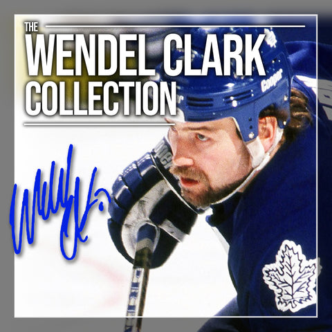 Wendel Clark Exclusive Collection™