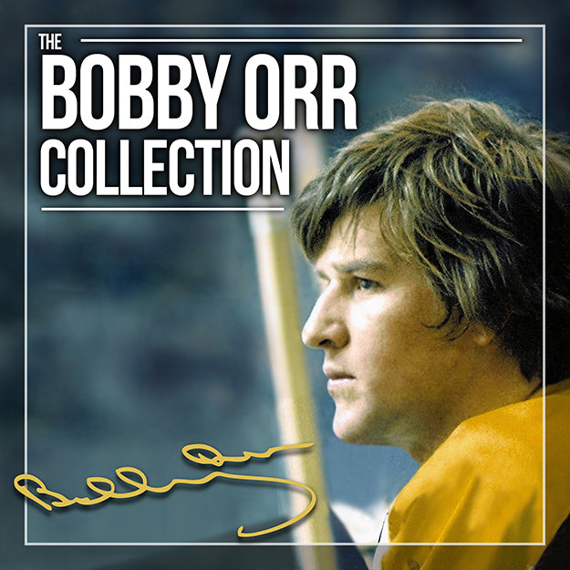 Bobby Orr Exclusive Collection
