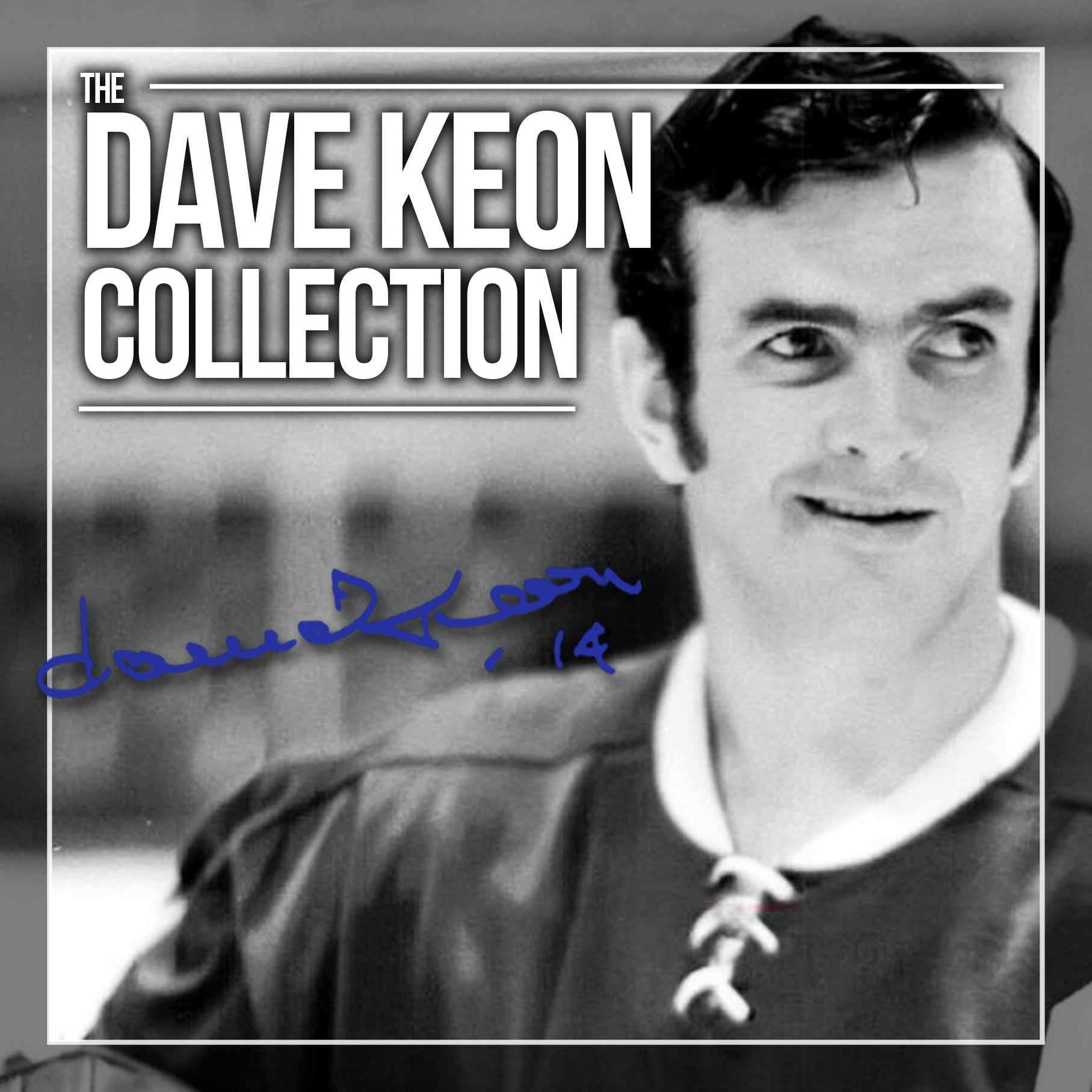 Dave Keon Exclusive Collection