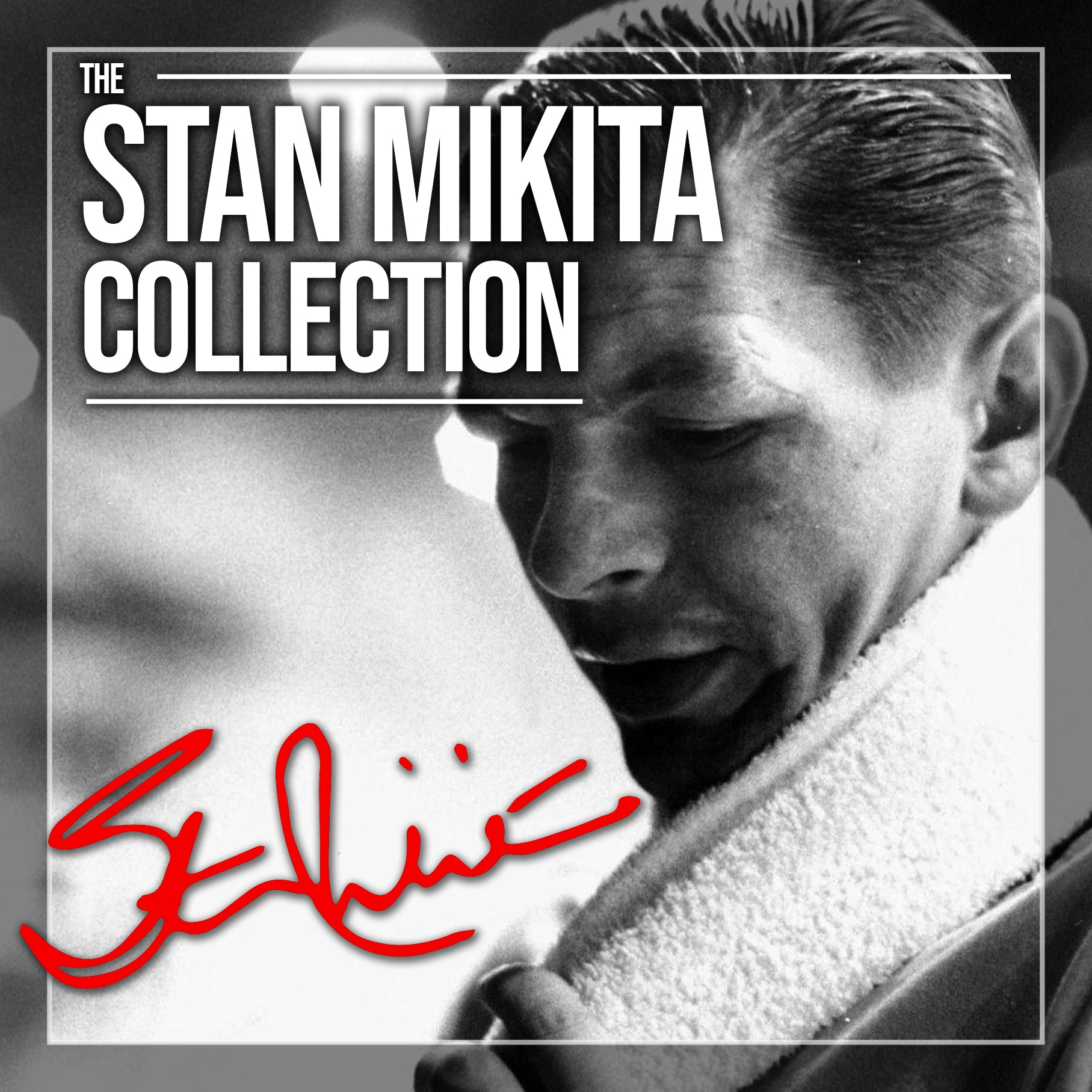 Stan Mikita Exclusive Collection