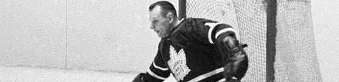 Johnny Bower Collection