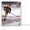 BOBBY ORR AUTOGRAPHED SIGNED VINTAGE ACTION 8X10 PHOTO - BOSTON BRUINS