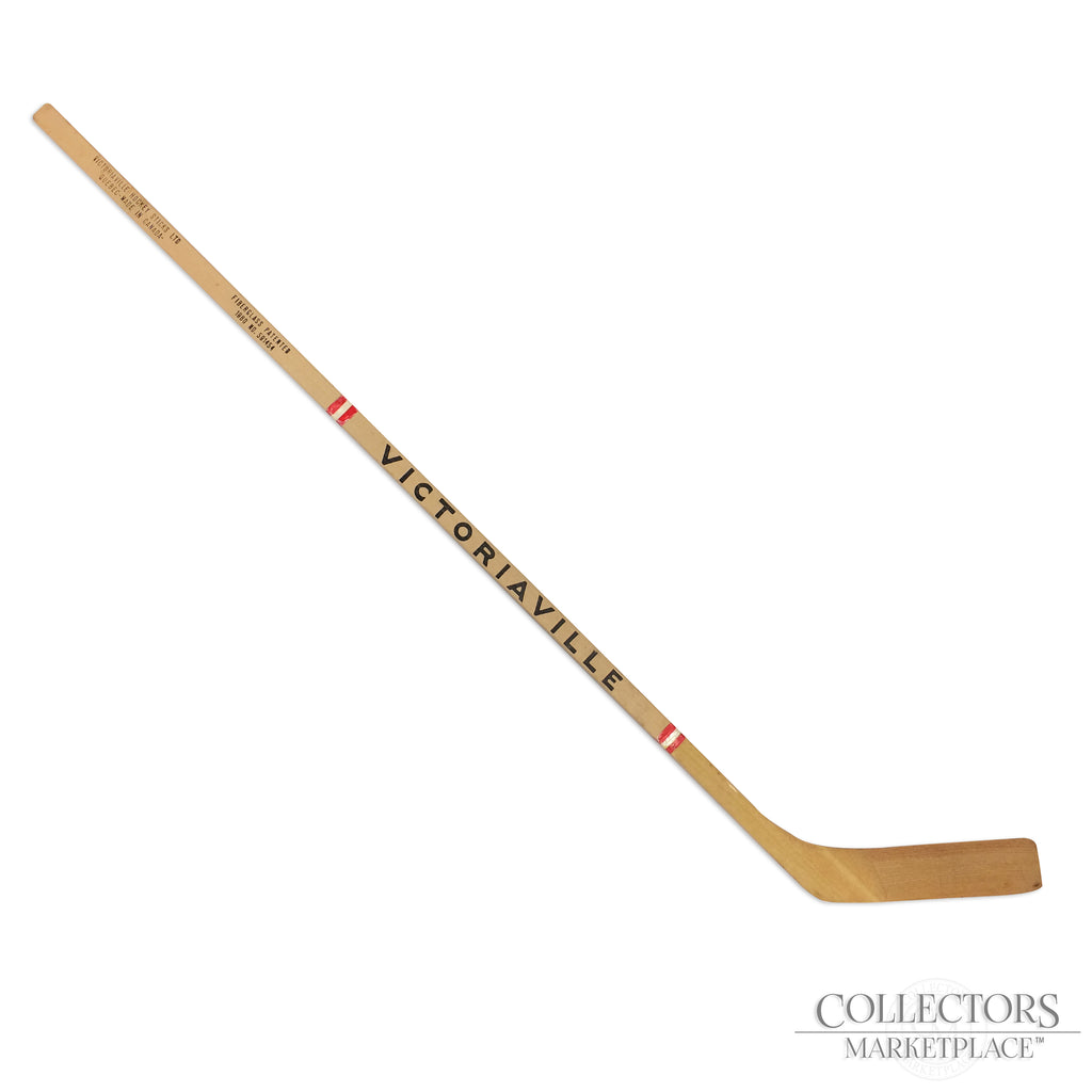 Gilbert Perreault 1972 Game Issued Vintage Hockey Stick