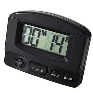 Big Screen Electronic Timer