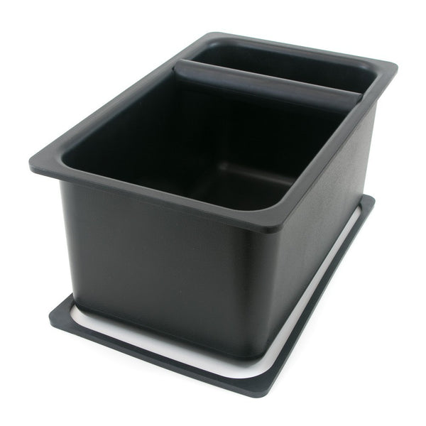 Barista Basics Knockbox 6x10x5 (Black)