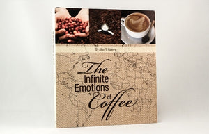 Infinite Emotions of Coffee by Alon Y. Halevy
