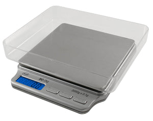 American Weigh Scales SC-2KG