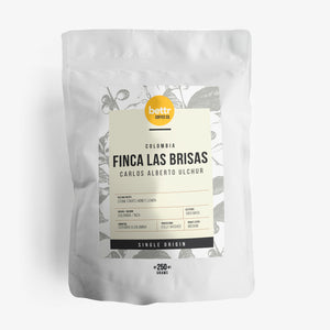 Colombia Single Origin