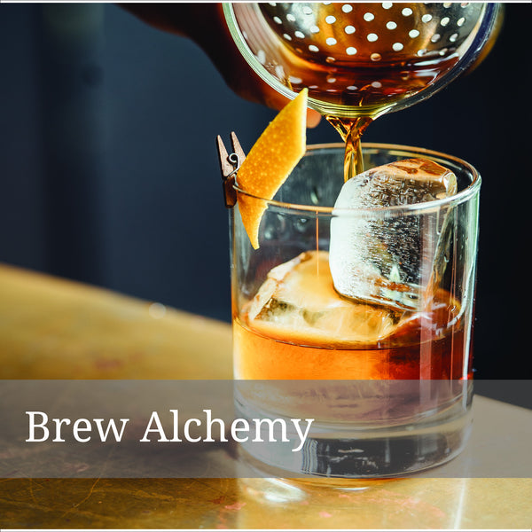 Brew Alchemy