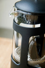 3-Cup Rulio Coffee Plunger