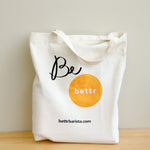 Bettr Tote Bag