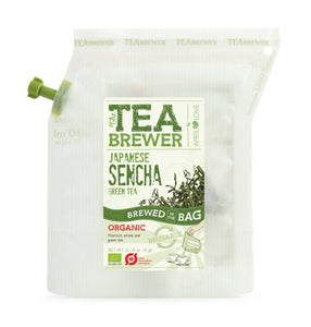 Tea Brewer - Japanese Sencha