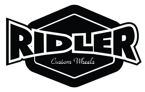 Ridler Wheels and Rims