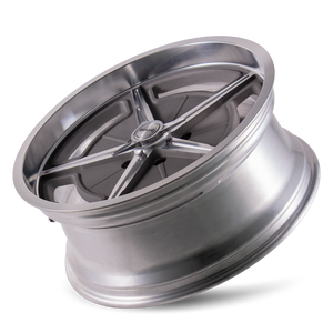 RIDLER 605 MACHINED SPOKES & LIP - rons-rims-inc