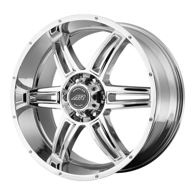 AMERICAN RACING AR890 CHROME - rons-rims-inc