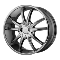 AMERICAN RACING AR897 PVD - rons-rims-inc
