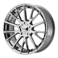 AMERICAN RACING AR904 PVD - rons-rims-inc