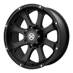 ATX SERIES LEDGE CAST IRON BLACK - rons-rims-inc