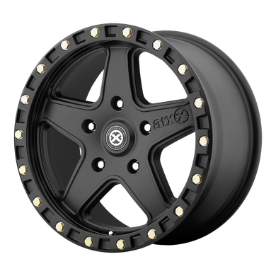 ATX SERIES RAVINE TEXTURED BLACK - rons-rims-inc