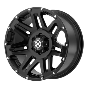 ATX SERIES YUKON CAST IRON BLACK - rons-rims-inc