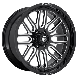FUEL 1PC IGNITE GLOSS BLACK MILLED