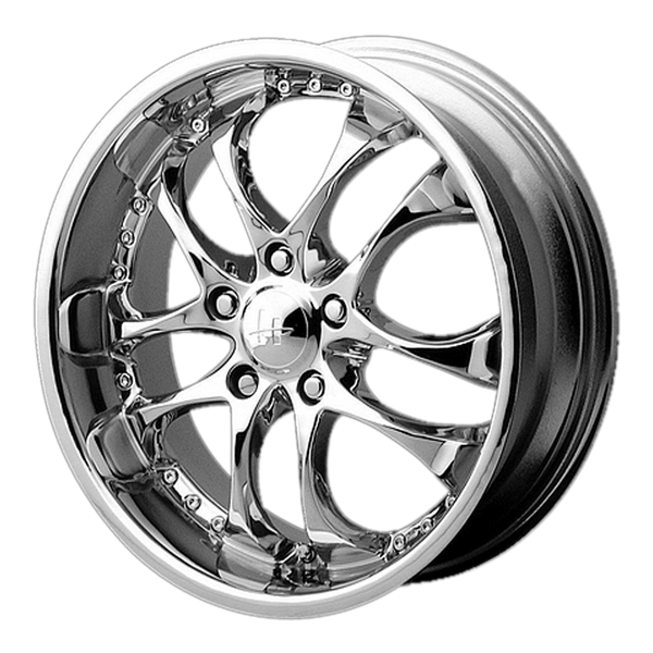 HELO TEASE CHROME - rons-rims-inc