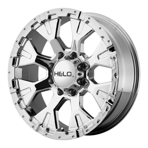 HELO HE878 CHROME - rons-rims-inc