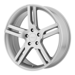 HELO HE885 SILVER - rons-rims-inc