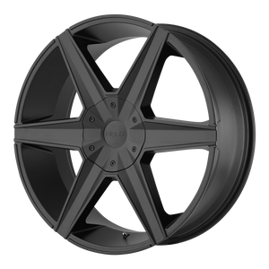HELO HE887 SATIN BLACK - rons-rims-inc