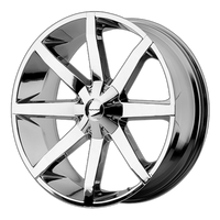 KMC SLIDE CHROME - rons-rims-inc