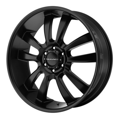 KMC SKITCH SATIN BLACK - rons-rims-inc