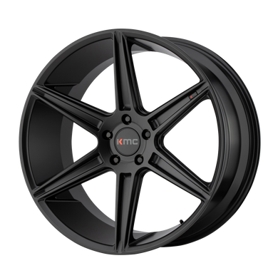 KMC PRISM SATIN BLACK - rons-rims-inc